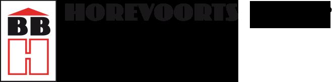 Bouwbedrijf Horevoorts Logo